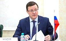 Д.Азаров принял участие ввозложении цветов кВечному огню вДень неизвестного солдата