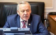 Для достижения высоких показателей Иркутской области необходимо участвовать вфедеральных государственных программах— В.Шуба