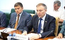 Сенаторы приняли участие всовещании, посвященном основным направлениям деятельности Правительства РФ до2024года
