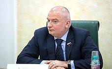 Сенаторы обсудили вСаратове вопросы реформы сферы оказания правовой помощи