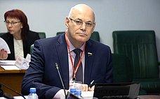 В. Круглый: ВОрловской области ведётся слаженная работа, направленная наборьбу сраспространением коронавирусной инфекции