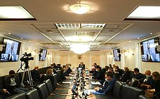 Развитие учреждений культуры, укрепление их материально-технической базы обсудил профильный Комитет Совета Федерации
