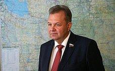 В.Павленко: Арктическая зона РФ получит статус объекта государственного управления