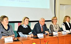 В.Марков: Участие воВсероссийской олимпиаде пофизике— хорошая стартовая площадка вбудущее для старшеклассников