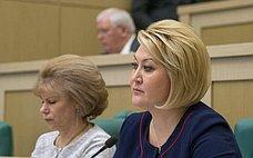 Сенаторы обсудили совершенствование проекта закона оразвитии Арктики ирегулирование права собственности военнослужащих ЧФ нажилье