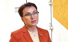Т. Кусайко: Выездные приёмы ведущих российских онкологов спасают жизни
