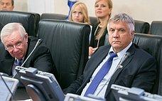 ВКалужской области созданы хорошие условия для самореализации молодежи— Ю.Волков
