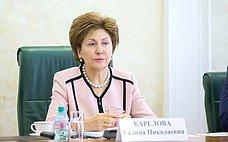 Г.Карелова: Формирование здорового образа жизни должно стать общей заботой