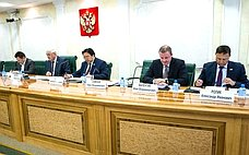 Вопросы обеспечения прав коренных малочисленных народов Севера, Сибири иДальнего Востока России обсудили вСовете Федерации