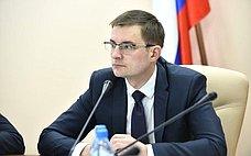 Д.Шатохин: ВРеспублике Коми произошло оздоровление финансовой сферы