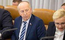 Е. Алексеев поздравил работников Прокуратуры Ненецкого округа спраздником