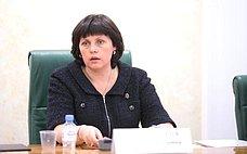 Е.Афанасьева: Организация качественного ибезопасного отдыха юных россиян– неотъемлемая часть государственной семейной политики