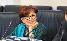 Т. Кусайко: Вопросы переселения израйонов Крайнего Севера являются актуальными для жителей Мурманской области