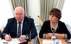 Т. Гигель: Рост экономики Республики Алтай напрямую зависит отразвития инфраструктуры