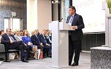 В. Тимченко принял участие вмеждународном форуме инициативных граждан «Мы вместе»