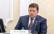 Н.Журавлев выступил наXV Международном банковском форуме «Банки России– XXI век»