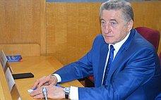 Эффективная работа органов власти Воронежской области обеспечивает социально-экономическое развитие региона— С.Лукин