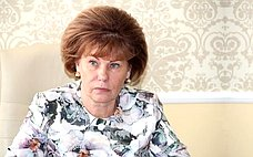 Т.Гигель : Миссия Республики Алтай вобласти экологии будет возрастать