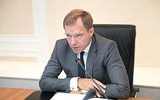 А. Кутепов внес законопроект, направленный назащиту интересов детей лиц, подозреваемых или обвиняемых всовершении преступления