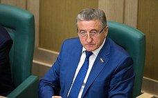Сергей Лукин получил согласие главы Роспотребнадзора рассмотреть предложения поизменению законодательства для борьбы с«потребительским экстремизмом» встроительстве
