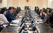 В. Джабаров: Отношения законодателей России иАргентины имеют большие перспективы развития