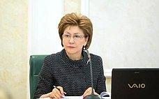 Совет Федерации предлагает меры экономической поддержки женщин-предпринимателей