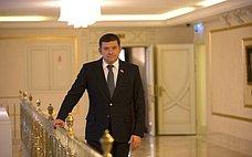 Нужно сохранить действующие устоявшиеся правила налогообложения операций сбезналичными денежными средствами— Н.Журавлев