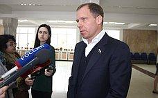А. Кутепов: Орловская область готова создать Координационный совет при губернаторе повопросам многодетных семей