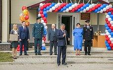 Ю. Воробьев: Вкадетской школе «Корабелы Прионежья» решено ввести новые программы дополнительного образования
