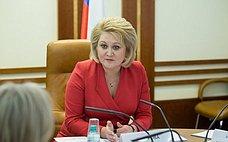 Регионы России иИндонезии имеют большие перспективы развития сотрудничества— Л.Гумерова