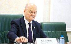 М. Щетинин: К1января 2019года все регионы должны перейти нановую систему обращения сотходами