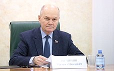 ВСовете Федерации обсудили меры обеспечения качества продуктов питания иконтроля заих безопасностью