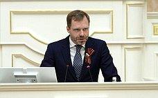 А.Кутепов: Качественные законопроекты— залог эффективности законодательной базы вцелом