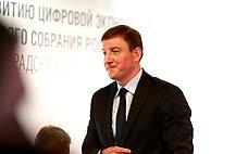 А. Турчак наградил юных героев Псковской области