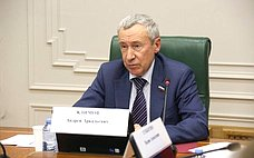 ВСовете Федерации обсудили информационно-технологические аспекты обеспечения российского суверенитета