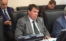 Автомобильный рынок вКрыму должен соответствовать общероссийским стандартам— С.Цеков