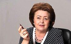 З.Драгункина пожелала выпускникам Москвы иЗеленограда реализовать свои мечты