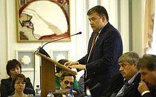 Н.Журавлев: Первостепенные задачи наближайшее время— снижение долгов регионов иповышение уровня жизни граждан
