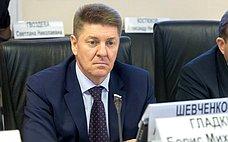 А. Шевченко: ВОренбургской области повышается уровень развития инвестиционного климата