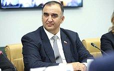М. Ахмадов: «Оздоровительный» налоговый вычет будет способствовать увеличению доли граждан занимающихся спортом