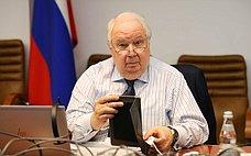 С. Кисляк: Сенаторы РФ примут участие вработе осенней сессии ПАСЕ вдистанционном формате