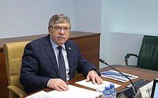 В.Рязанский: Поправками вТК РФ устанавливается возможность получения работником трудовой книжки вэлектронной форме