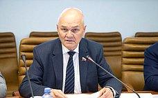 М. Щетинин провел заседание Оргкомитета IV Фестиваля православной культуры итрадиций малых городов исельских поселений