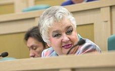 И.Тихонова: Оздоровительная кампания вЛипецкой области проходит всоответствии сзаконом одетском отдыхе