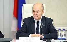 М. Щетинин: Сенаторы ведут мониторинг реализации Минсельхозом механизма льготного кредитования сельхозтоваропроизводителей