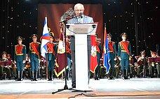 М. Дидигов: Центральный архив Министерства обороны– это архив национальной памяти