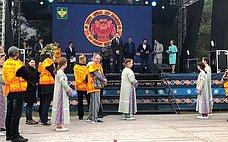 Д. Шатохин: Сохранение традиций Коми народа– достойный пример преемственности поколений