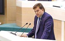 Н.Журавлев: Необходимо обеспечить надёжную защиту потребителей финансовых услуг
