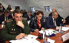 Т. Кусайко: Военно-шефская работа для региона, вкотором базируется самый мощный флот страны, крайне значима