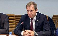 А. Кутепов предлагает расширить использование учреждений ФСИН для производства средств защиты откоронавируса